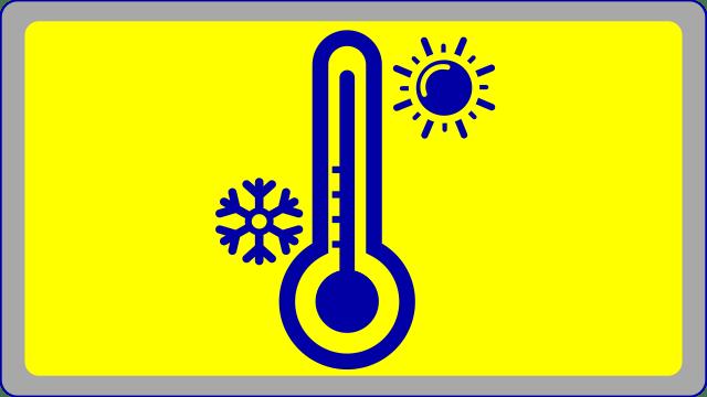 Temperační a chladicí jednotky